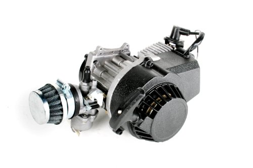 Nitro Motors - Motor, 49 cc, 3,5 PS, para moto quad Pocket Mini Atv
