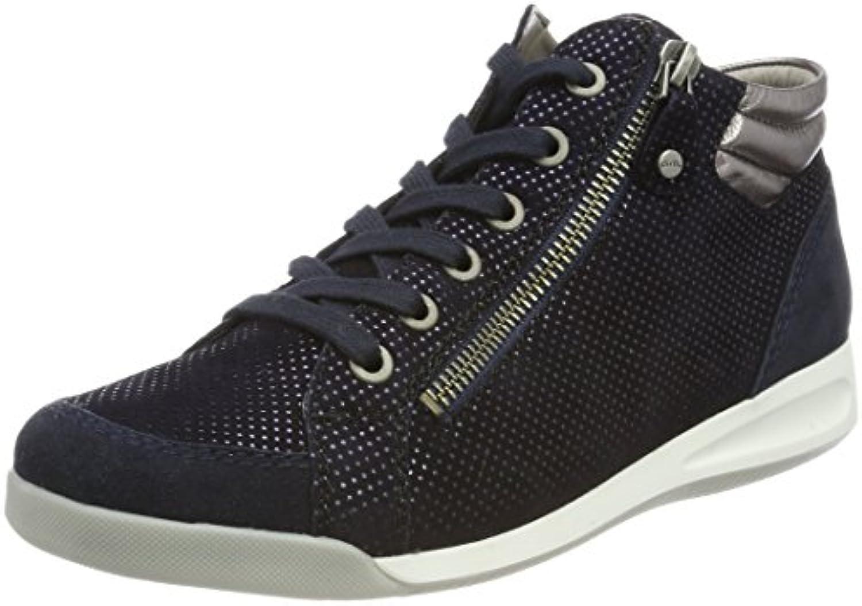 ARA Rom, scarpe da ginnastica ginnastica ginnastica a Collo Alto Donna | Up-to-date Styling  6eab09