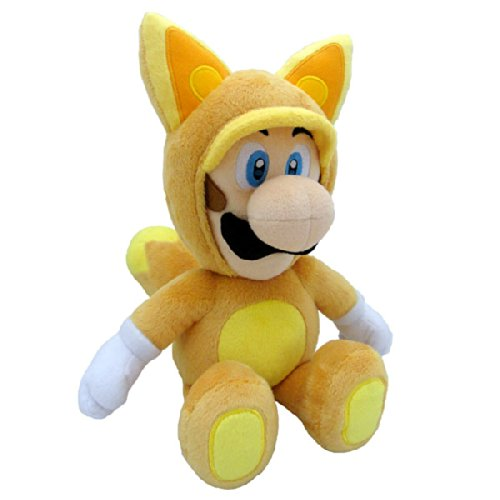 """Luigi Fox - Sanei - 33cm 13"""""""