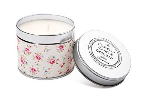 Clovelly Candle | Vela perfumada con Aroma