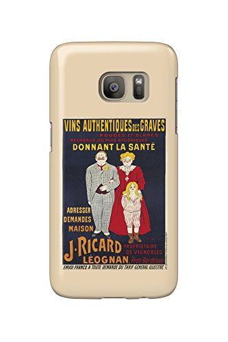 j-ricard-vintage-poster-artist-cappiello-france-c-1905-galaxy-s7-cell-phone-case-slim-barely-there