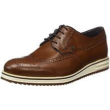 Martinelli Wesley, Zapatos de Cordones Derby para Hombre