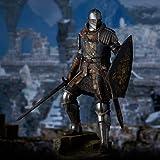 Dark Souls Knight of Astora Statue 1/6 Oscar 32 cm Gecco