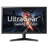 "LG Ultragear 144Hz, 1ms 24"" Full HD Gaming Monitor with Radeon Freesync"
