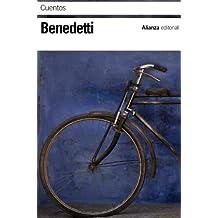 Cuentos (El Libro De Bolsillo - Bibliotecas De Autor - Biblioteca Benedetti)