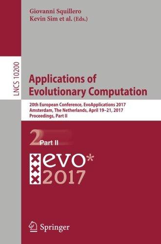 Applications of Evolutionary Com...