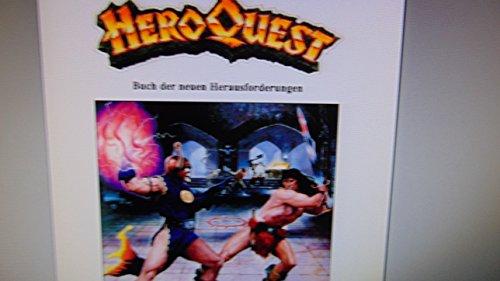 Hero Quest - Fangames Teil 1 und 2 über 100 Abenteuer