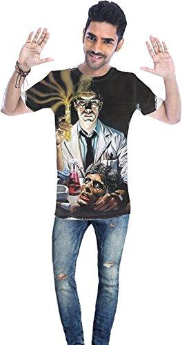re animator Unisex T-shirt XX-Large