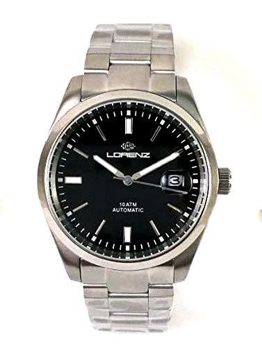 Orologio uomo Lorenz Ginevra 030134CC automatico