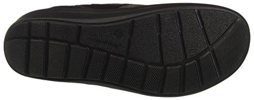 GRÜNLAND Sc3471, Sneaker a Collo Basso Donna Grigio