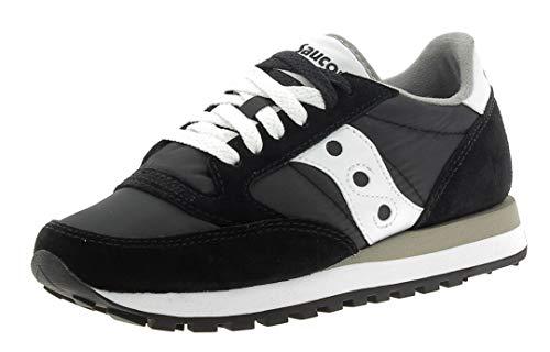 Scarpe Bianco Original Saucony Nero Sneaker S2044 N39 Jazz Uomo 449 Eu IfvYg6ym7b