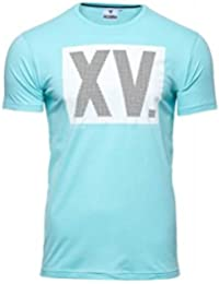 Tee-shirt rugby adulte - Logic - Rugby Division
