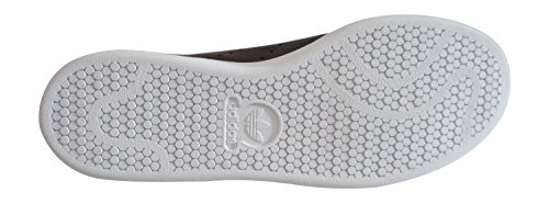 Adidas Stan Smith, Sneaker Unisex adulto DBROWN/DBROWN/GOLDMT B33971