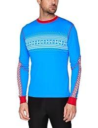 Helly Hansen HH - Camiseta para hombre, tamaño S, color 0