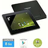 'Logicom Tablet 8 Dual Core 8 GB