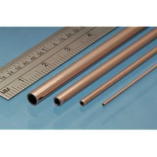 Albion Alloys Copper Tube 1mm # 1