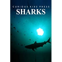 Sharks: Amazing Facts about Sharks | Kids Picture Book