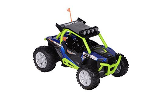 Toy State Off Road Rumbler Polaris RZR