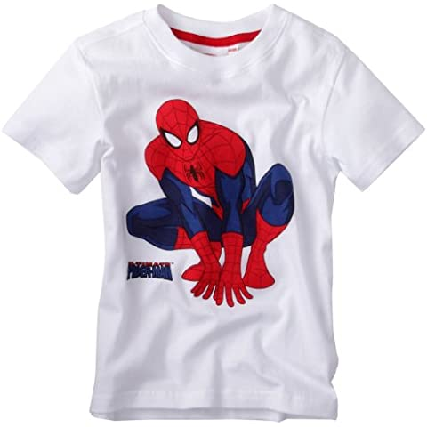 Spiderman - Maglietta, bambino