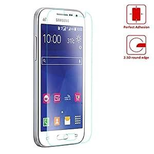 OKCS - Pellicola protettiva in vetro temperato per Samsung Galaxy Core Prime