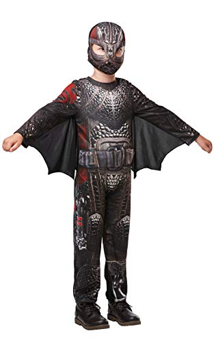 Rubie's 641472M How to Train your Dragon Fancy Dress Jungen ()