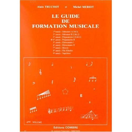 Guide F.M. vol.4 - préparat. 2