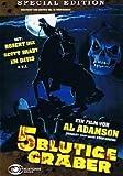 Fünf blutige Gräber : Limited Edition
