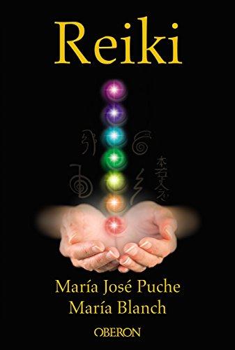 Reiki (Libros Singulares) por María Blanch Matute