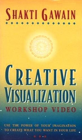 Preisvergleich Produktbild Creative Visualization Workshop [VHS]