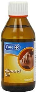 Care Almond Oil 200ml