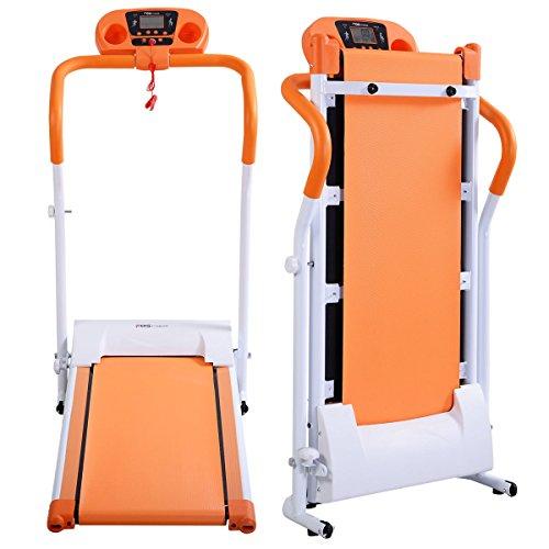 Gymax 800w Folding – Treadmills