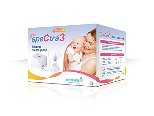 Spectra 3 Electric Breast Pump 41YatbhpfuL