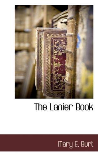 The Lanier Book