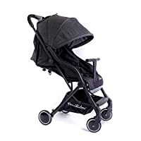 Familidoo Air Pushchair - Compact Lightweight Stroller only 5.2kg. Suitable from Birth+