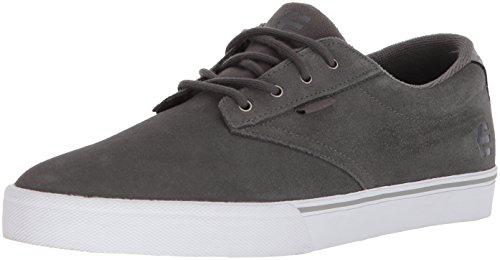 Etnies Jameson Vulc, Herren Skateboardschuhe dark grey