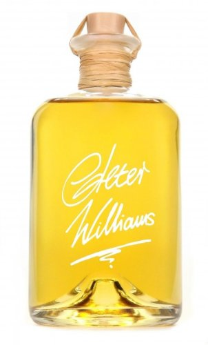 Alter Williams Christ Birne 0,5 L fruchtig u. sehr mild 40% Vol. Brand Schnaps Obstler