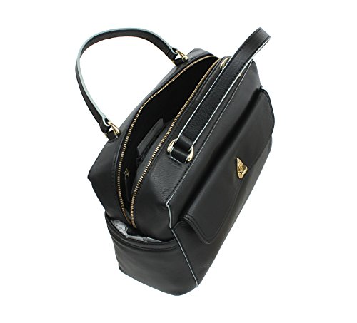 In Tula NAPPA ORIGINALS afferrare / spalla borsa 8143 nero Black