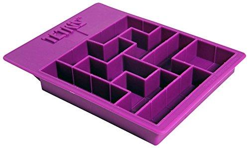 Tetris - Cubitos de hielo Tetris