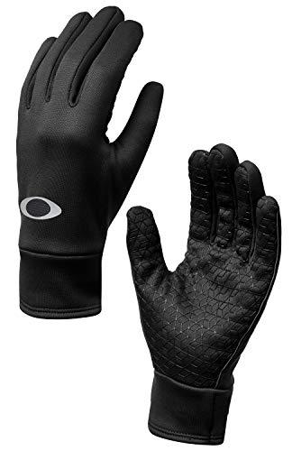 OAKLEY FLEECE Handschuh 2019 blackout, S