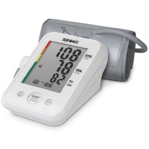 Duronic BPM150 tensiomètre automatique pour bras – mesure tension artérielle