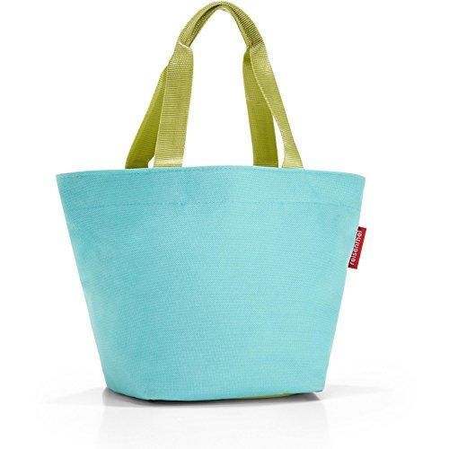 Reisenthel Shopper Xs Special Edition Sporttasche, 31 cm, Aquarius 05 turquoise