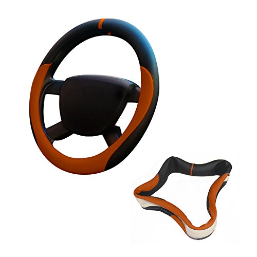 xfay-professional-leather-steering-wheel-cover-universal-36cm-high-quality-flexible-non-toxic-3d-mas