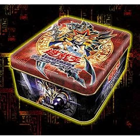 Yu-Gi-Oh Trading Card Game Duel Monsters Booster Pack Collector