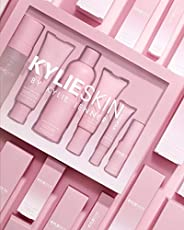 Kylie Skin Care Set! Includes Face Wash, Toner, Face Scrub, Serum, Moisturizer, And Eye Cream! Cruelty Free, G