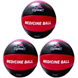 XpeeD Heavy Medicine Ball All Leather Fitness Workout Gym Training (1Kg 2Kg 3Kg 4Kg 5Kg 6Kg 7Kg 8Kg 9Kg 10Kg)