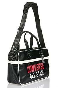 Converse Sportsbag All Star, black, 26.31125 liter, 27APU61-62