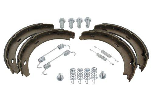 Preisvergleich Produktbild Vaico V30-0490 Bremsbackensatz für Feststellbremse