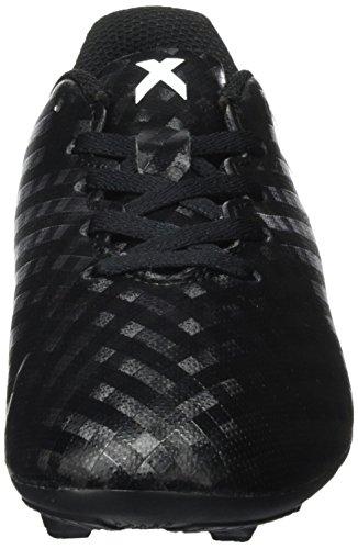 adidas Jungen X 16.4 Fxg J Futsalschuhe Schwarz (Cblack/ftwwht/cblack)