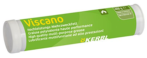 kerbl-29866-viscano-mehrzweckfett-2-patrone-400-g