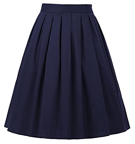 Casual Skirts for Women Knee Length Celebrate JS94-21
